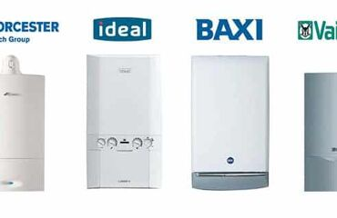 Selection of boilers