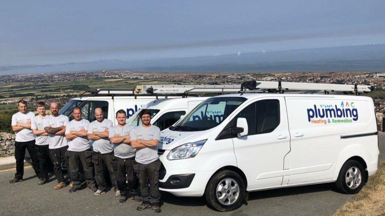 PHR Plumbing expert team